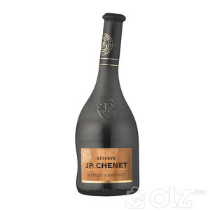 J.P CHENET / FRANCE - Claasic Reserve Merlot- Cabernet