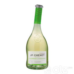 J.P CHENET / FRANCE - Colombard-Chardonnay -Medium Sweet Blanc- Cinsault Grenache