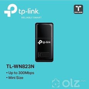 300mbp wireless usb adoptar