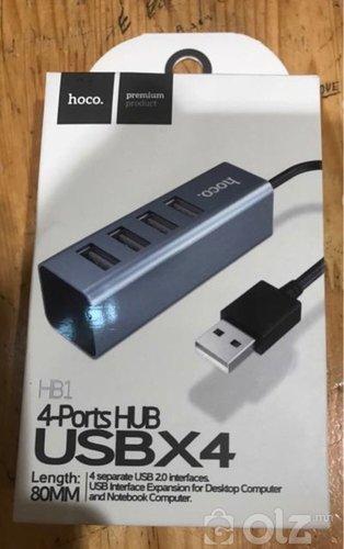 USB салаалагч