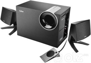 Edifier R201T speaker 2.1