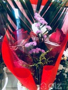 Цэцэг