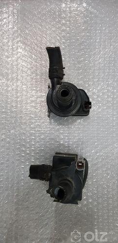 Prius 10.11- n pomp