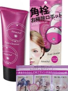 Хамрын нүхжилт цэвэрлэх гель