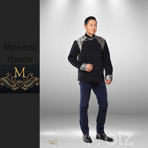 039 Загварын Монгол цамц