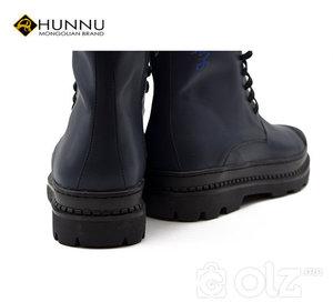 Эрэгтэй арьсан баталгаат гутал