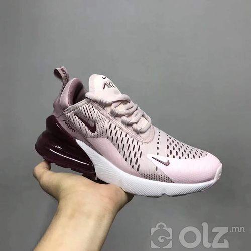 Nike пүүз