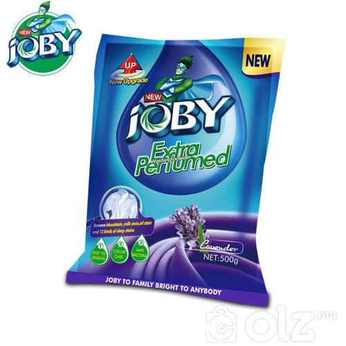 JOBY EXTRA PERFUMED 500G1