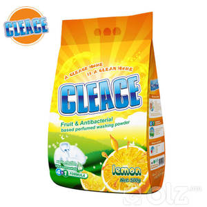 CLEACE LEMON FRESHNESS 500G