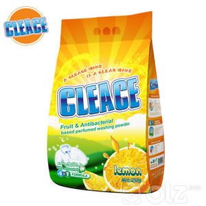 CLEACE LEMON FRESHNESS 250G