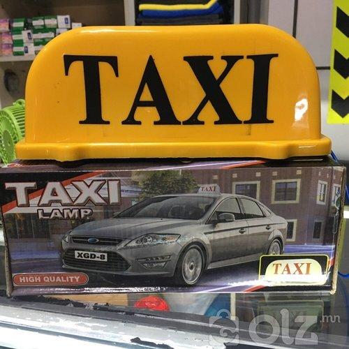 такси синфор