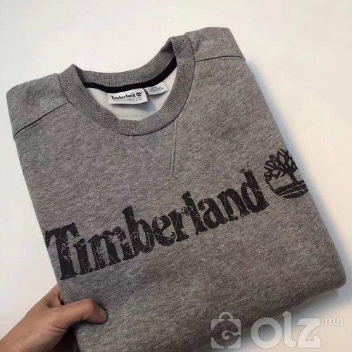 Timberland tsamts