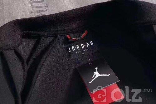 Jordan bomber