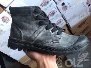 Palladium boot