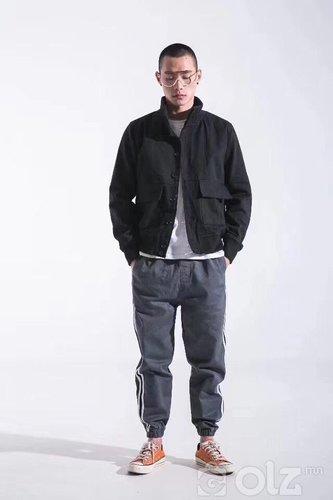 Gopuda 2 jacket