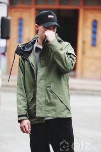 Gopuda jacket