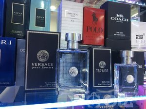 Versace four home 100ml 30ml