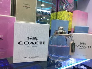 coach women toilette 30ml 50ml 90ml