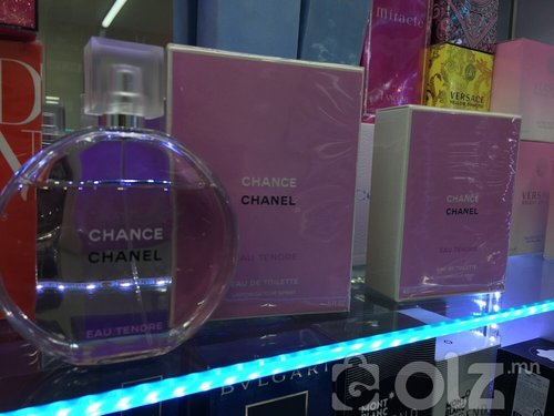 chanel chance 150ml tendre