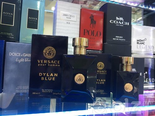 Versace Dylan blue man 100ml 30ml