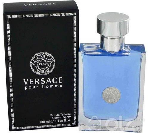 Versace four home 100ml 30ml