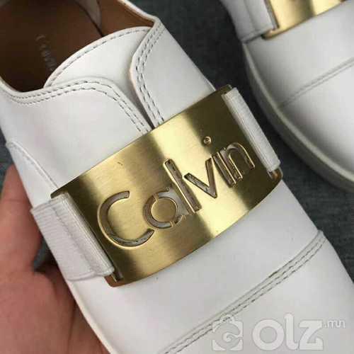 Calvin Klein пүүз