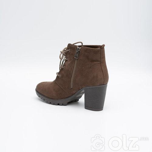 хагас түрийтэй илгэн гутал