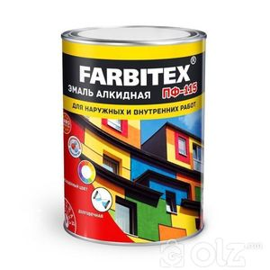 Farbitex орос будаг