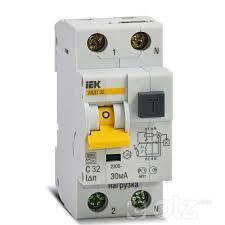 Дифференциаль автомат таслуур АВДТ 32