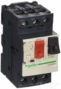 Schneider GV2 хөдөлгүүрийн автомат