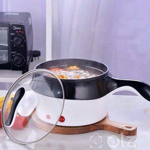 Жижиг цахилгаан ширмэн тогоо