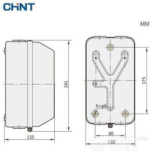Chint QC36-10TA