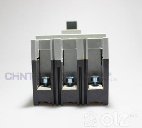 Автомат таслуур NM1-63S/3300 25-63A