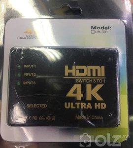 HDMI салаалагч төхөөрөмж