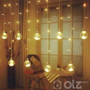 Бөмбөлгөн гэрэл
