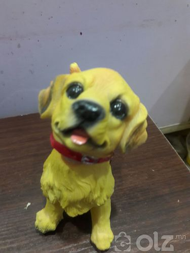 Сувенир нохой