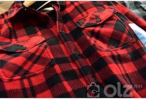 Дотортой сорочкан цамц