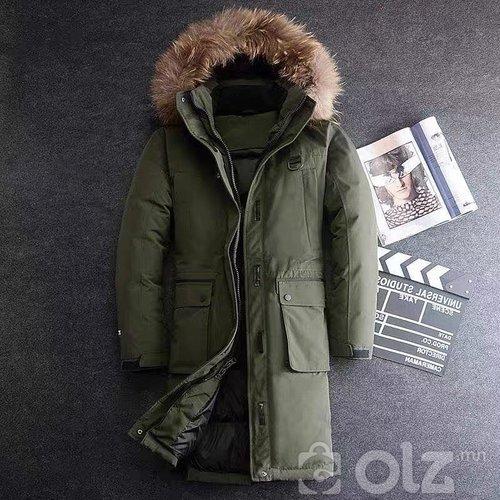 North Face сөдөн урт куртик