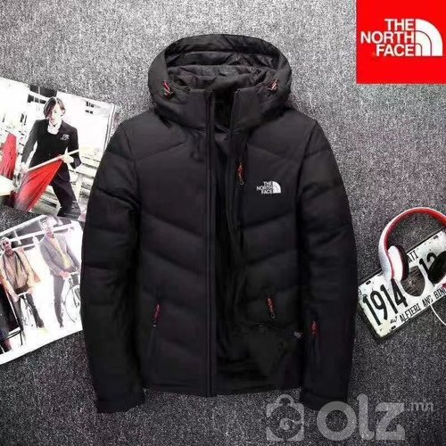 North Face сөдөн куртик