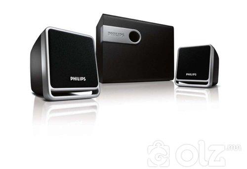 philips speaker 60w