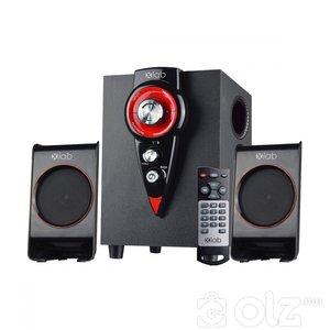 speaker xlab