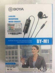 Энгэрийн микрофон