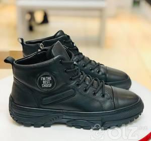 эрэгтэй өвлийн гутал