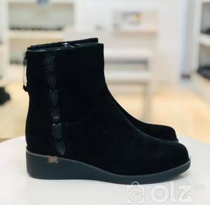 өвлийн эмэгтэй гутал