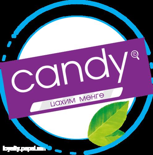 Candy цахим мөнгө